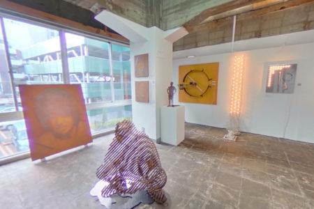 ART OSAKA WALL:2F