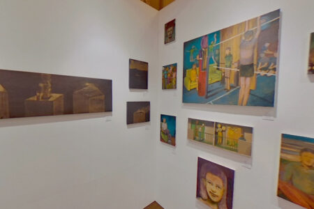 Note Gallery