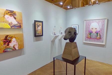FUMA Contemporary Tokyo BUNKYO ART